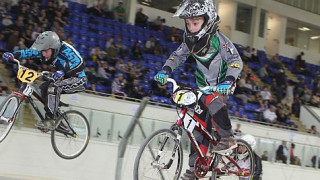 Go-Ride At The BMX Nationals