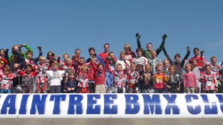 Braintree BMX Club: Race To Rio