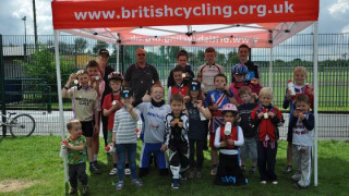 Report: Mossley Go-Ride Games