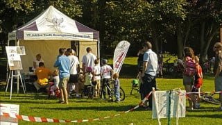 Report: VC Jubilee Go-Ride Games