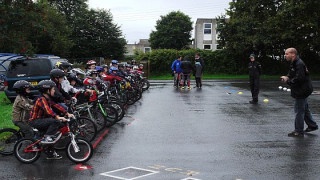 Report: Braunton BMX Go-Ride Games