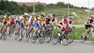 Report: Club Cyclopark Host Go-Ride