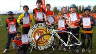 Report: Icknield RC Go-Ride Racing