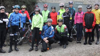 Go-Ride: Salt Ayre's Pre-season Camp