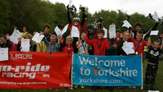 Report: Scarborough Youth MTB Round 3 - Dalby Forest