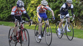 Olympic Inspiration - Team Milton Keynes leads the way with Go-Ride Racing Series