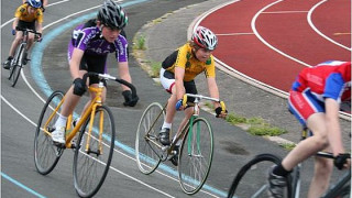 West Midlands Novice Track Coaching Sessions