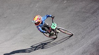 Tiverton Go-Ride Racing Series