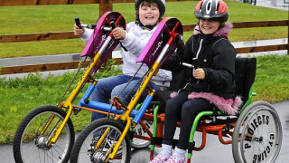 Funding for Disability Sport