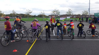 Go-Ride Racing: New Go-Ride club kicks off in grand style