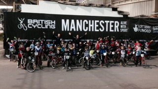 Manchester Go-Ride Racing League 2013 Series Finale