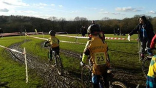 Redditch Road and Path CC kick off muddy mayhem series