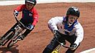Go-Ride Racing: An Introduction to Cycle Speedway
