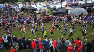 Mountain Mayhem - New Venue for 2013
