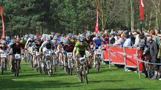 Report: British Mountain Bike Series Round 1