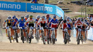 Team Relay Report: UCI Mountain Bike World Championships 2009