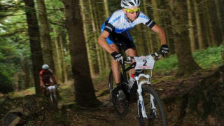 Report - British Mountain Bike Series 5