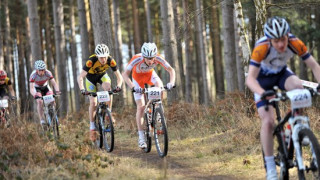Report: British XC Series Round 1