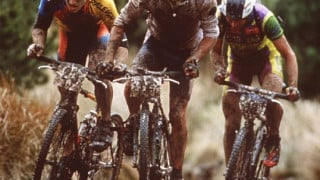 50 Years Of British Cycling - The Nineties