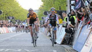 Tour Series in Milton Keynes RD1