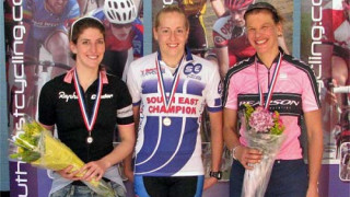 Women's South East Champs Road Race Championships