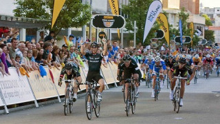 Halfords Tour Series: 4 (Exeter)