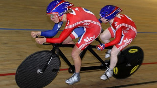 Welsh GP International Paracycling