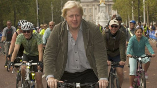 British Cycling and London Cycling Campaign remind Johnson of pre-election cycle safety commitments