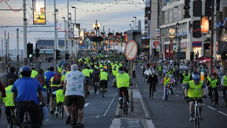Cycle Commuting Guide - Blackpool