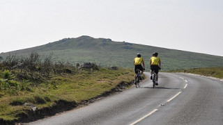 Dartmoor Classic organisers up ride capacity to 2800 for 2012 event