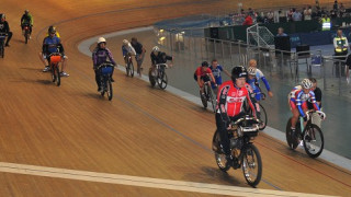British Cycling Derny Championships