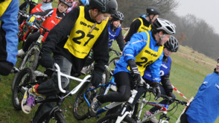 British Cycling seeks commissaire tutors in Cyclo-Cross, MTB and Track