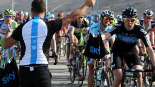 Rowe and Thomas to begin 2013 in the Tour Down Under
