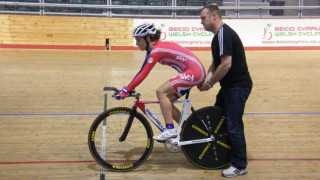 Wales' Junior cyclists compete at 2012 UCI Junior Track World Championships