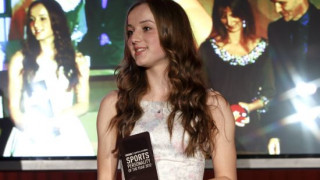 Elinor Barker named Carwyn James Junior Sportswoman of the Year