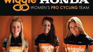 Wiggle to sponsor Women's Pro Cycling Team