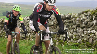 Welsh Cyclocross: 2011 Three Peaks Cyclo-Cross