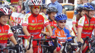 Abergavenny Youth Criteriums return for the 5th year