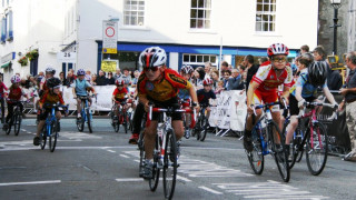 Youth competition returns to support the Wales Open Criterium this weekend