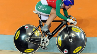 Welsh Cycling announce 2014 Commonwealth Games Selection Policy