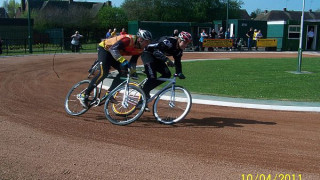 East Newport newcomers to the Cycle Speedway British Premiere League