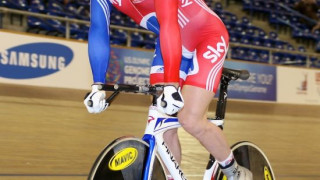 Welshman Mark Colbourne wins a 2nd medal at the Para Cycling World Championships