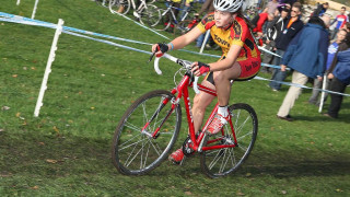 National Cross Rd 2 - Jessica Roberts is the best of the Welsh