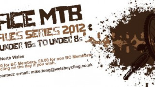 GoRace North Wales MTB XC Series