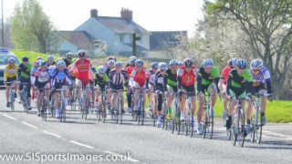 Road: Dale Appleby victorious in Monmouth