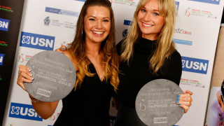 Welsh cycling heroes honoured at 2015 USN Welsh Cycling Awards