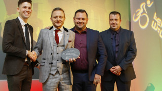 Nominations are open for the 2016 Welsh Cycling Awards
