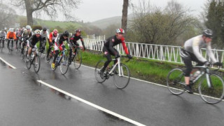 Report: Ben Ives wins Brenig Road Race