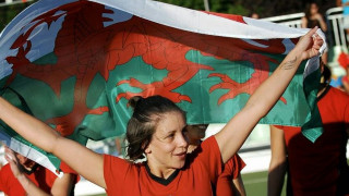 Beth Fisher joins Welsh Cycling Board of Directors