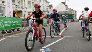 Go-Ride Conference Wales confirmed for April 2016